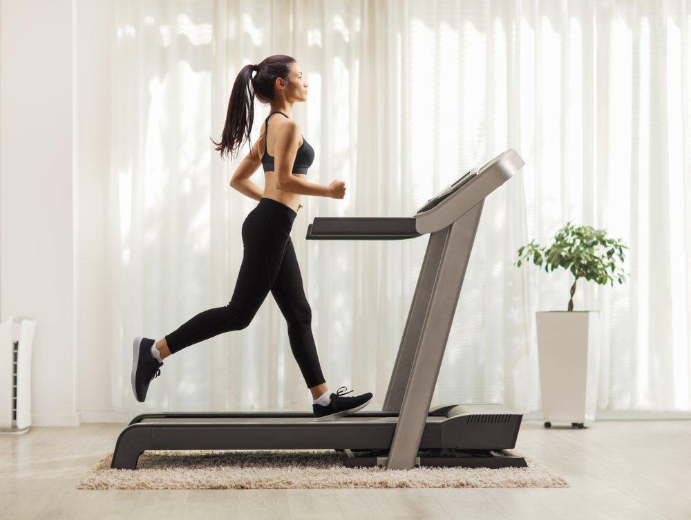 Jó futópad, jó áron! Már interaktív futópadok is!
