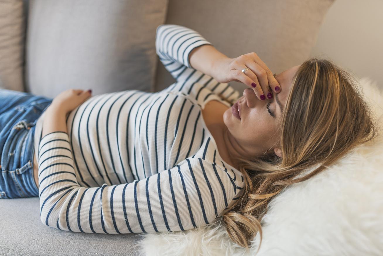mi segít hányinger esetén magas vérnyomás esetén mentesség a testnevelési hipertónia alól