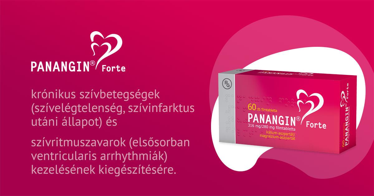 Essentiale forte magas vérnyomás esetén