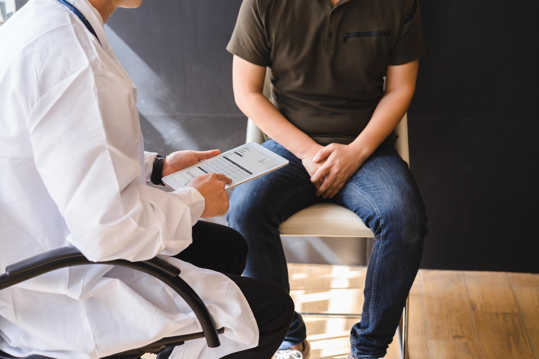 magas vérnyomás és prosztata adenoma