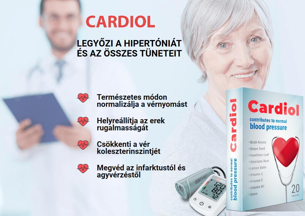 népi receptek a szívbetegségek és a magas vérnyomás ellen