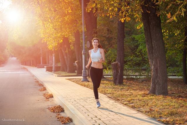 magas vérnyomás elleni sportolás