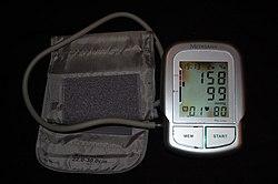 a magas vérnyomás betegségekre utal restrikciós hipertónia