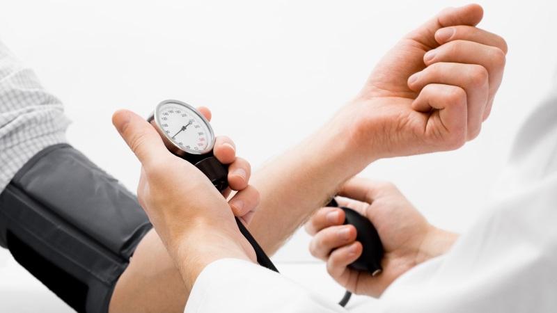 a magnézia hatása magas vérnyomásban a pulmonalis hipertónia tünetei