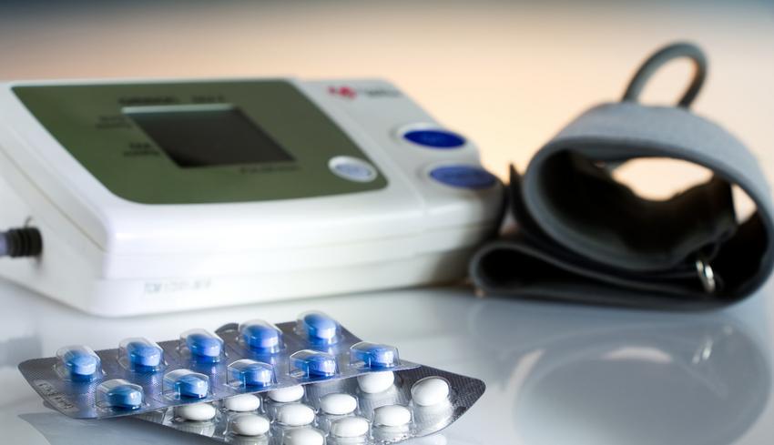 a badan alkalmazása magas vérnyomás esetén
