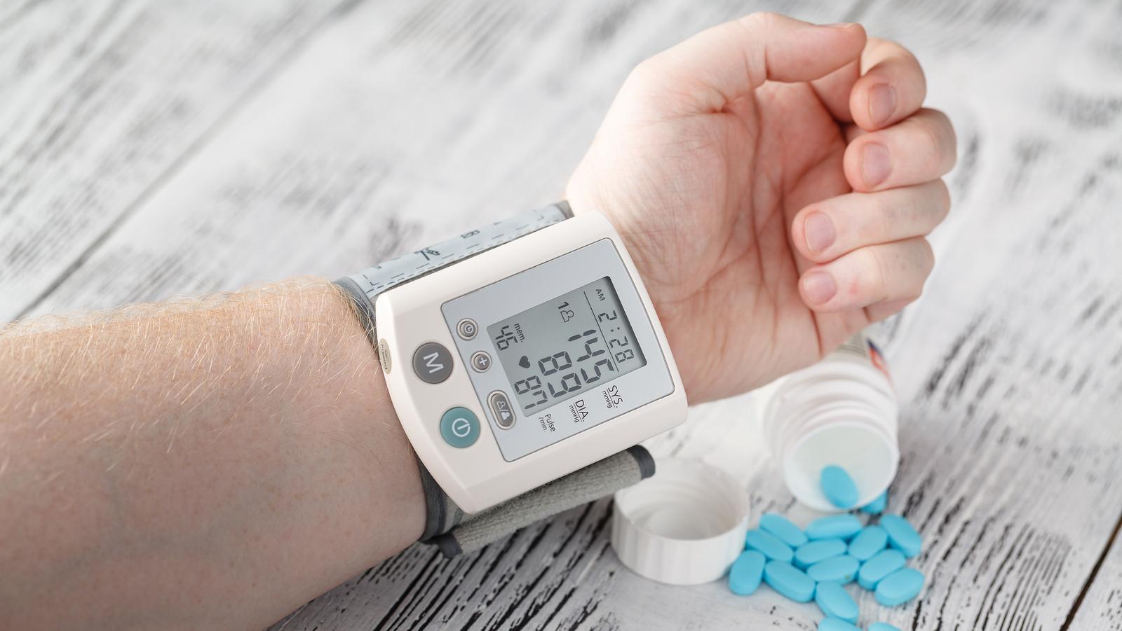 hogyan lehet a hipertóniát örökre gyógyítani gyógyszerek nélkül Kreml diéta magas vérnyomás ellen
