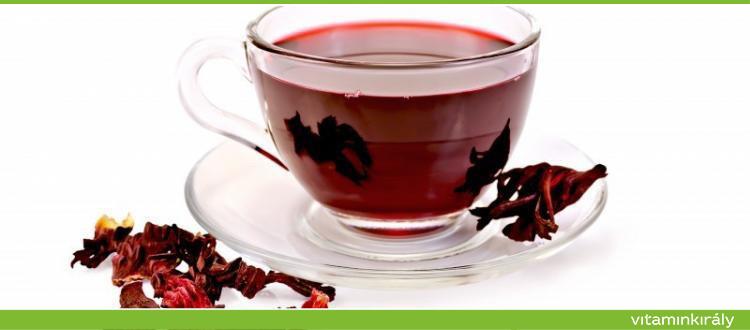 magas vérnyomás kezelése teával