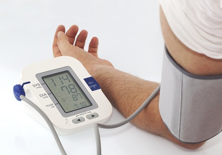 hogyan kell kezelni az ideges magas vérnyomást