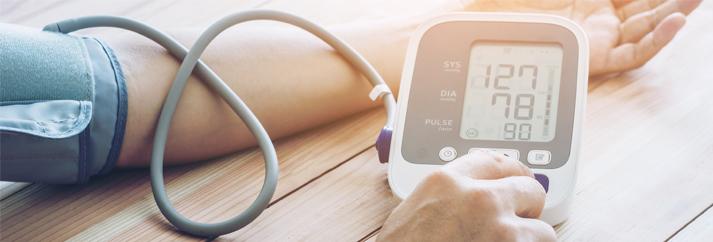 magas vérnyomás és szén-dioxid fokozott pulzus és magas vérnyomás