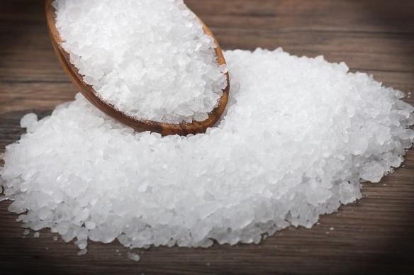 Kevés só, sok gyümölcs
