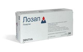 gyógyszer lozap magas vérnyomás ellen