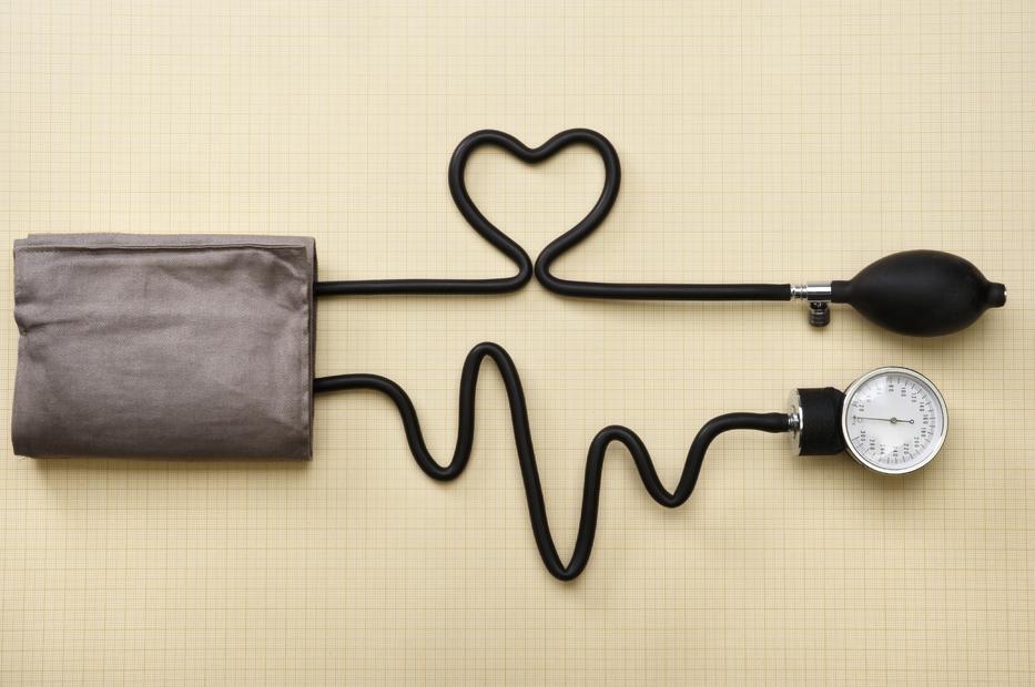 magas vérnyomás 2 fokos ag