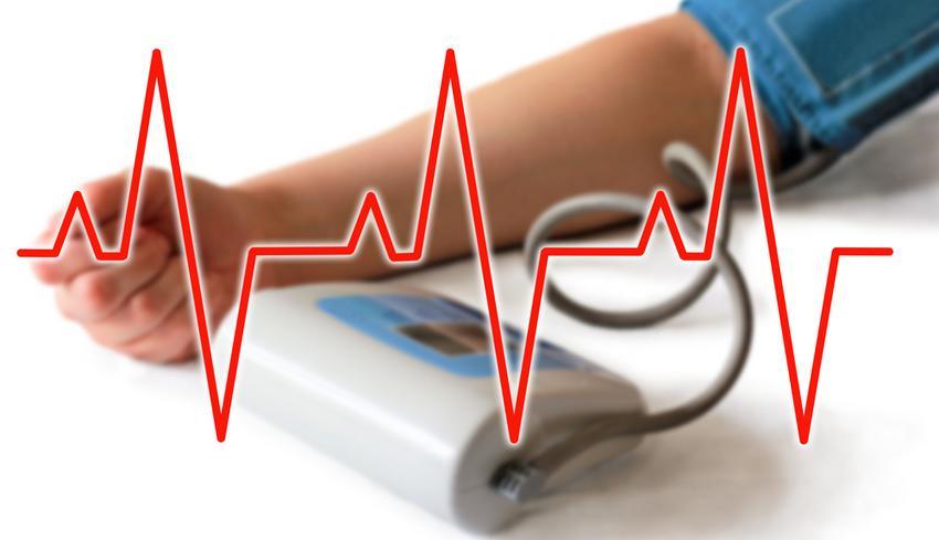 magas vérnyomásból származó pontok masszírozása