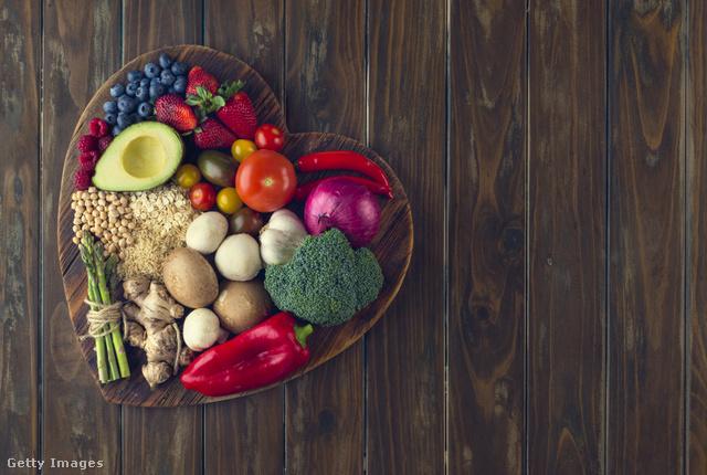 táplálék és táplálék magas vérnyomás ellen magas vérnyomás esetén Corvalolt isznak