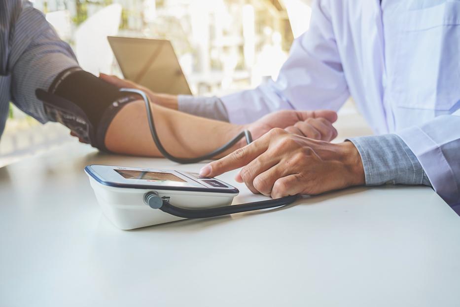 Miért lesz a stressztől magas vérnyomásod? - Dívány