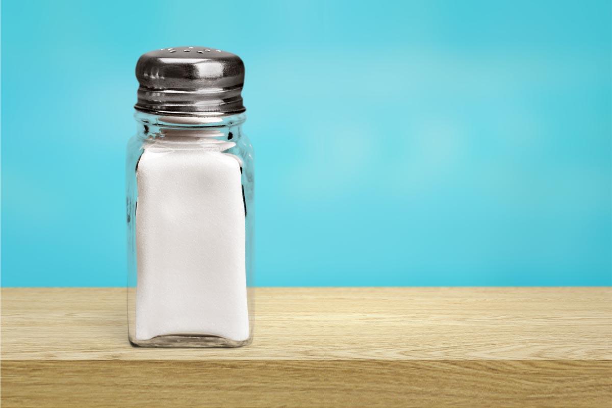 só helyett a magas vérnyomásért
