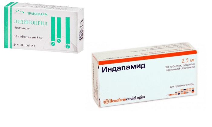 perzisztens magas vérnyomás elleni gyógyszerek