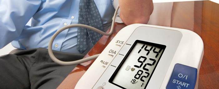 érgörcs és magas vérnyomás