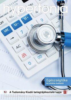 hipertónia genetika magas vérnyomás miatt tiltott gyakorlatok