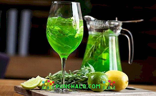 Ánizs - otthon recept - Zöldségek