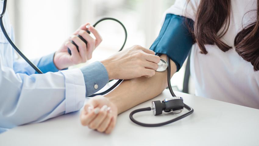 új gyógyszer a magas vérnyomás ellen