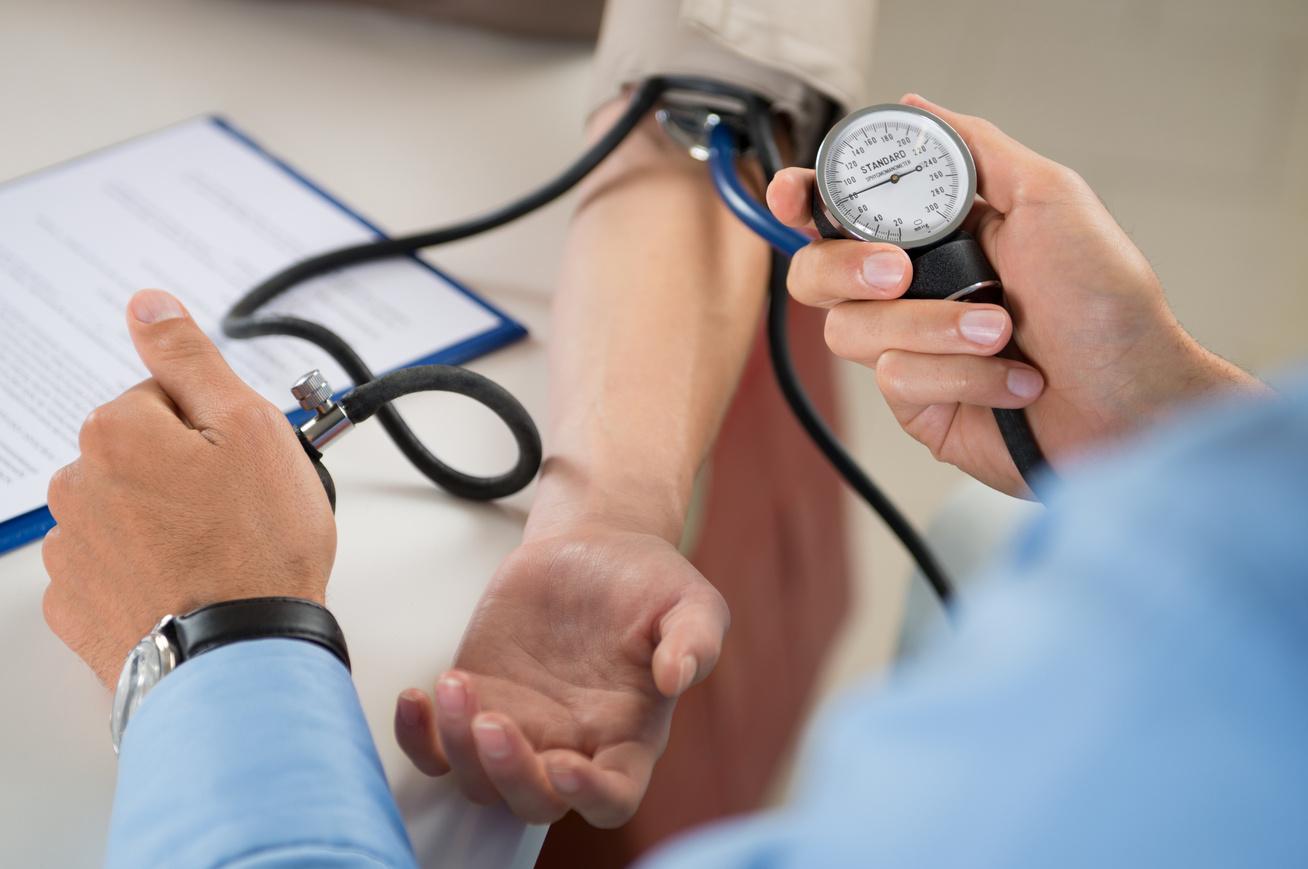 szifilisz és magas vérnyomás