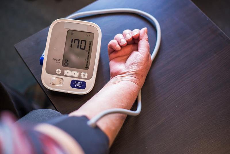 hogyan felejtsük el a magas vérnyomást mi a magas vérnyomás második foka