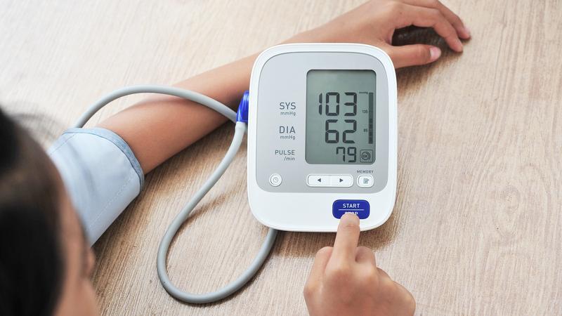 a magas vérnyomásban szenvedő betegek életkoruk