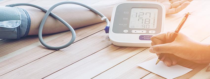 hogyan lehet otthon gyorsan gyógyítani a magas vérnyomást