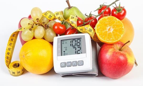Magas vérnyomás jód kezelés