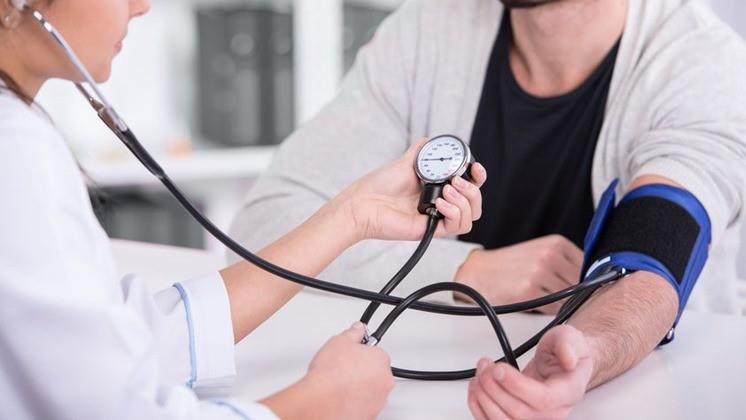 magas vérnyomás megnövekedett nyomás