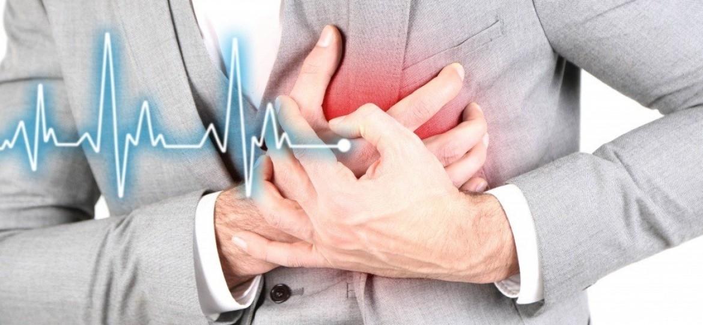 magas vérnyomás és a szív- és érrendszeri betegségek kockázata