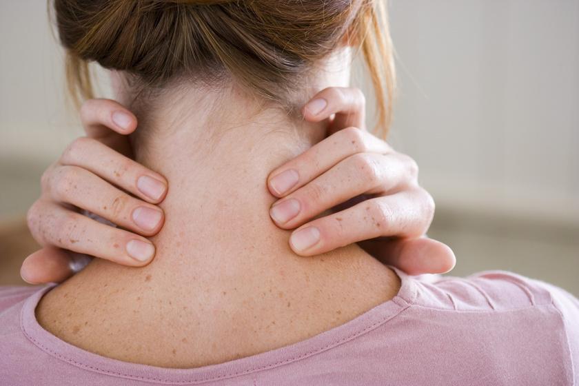 magas vérnyomás és nyaki fájdalom
