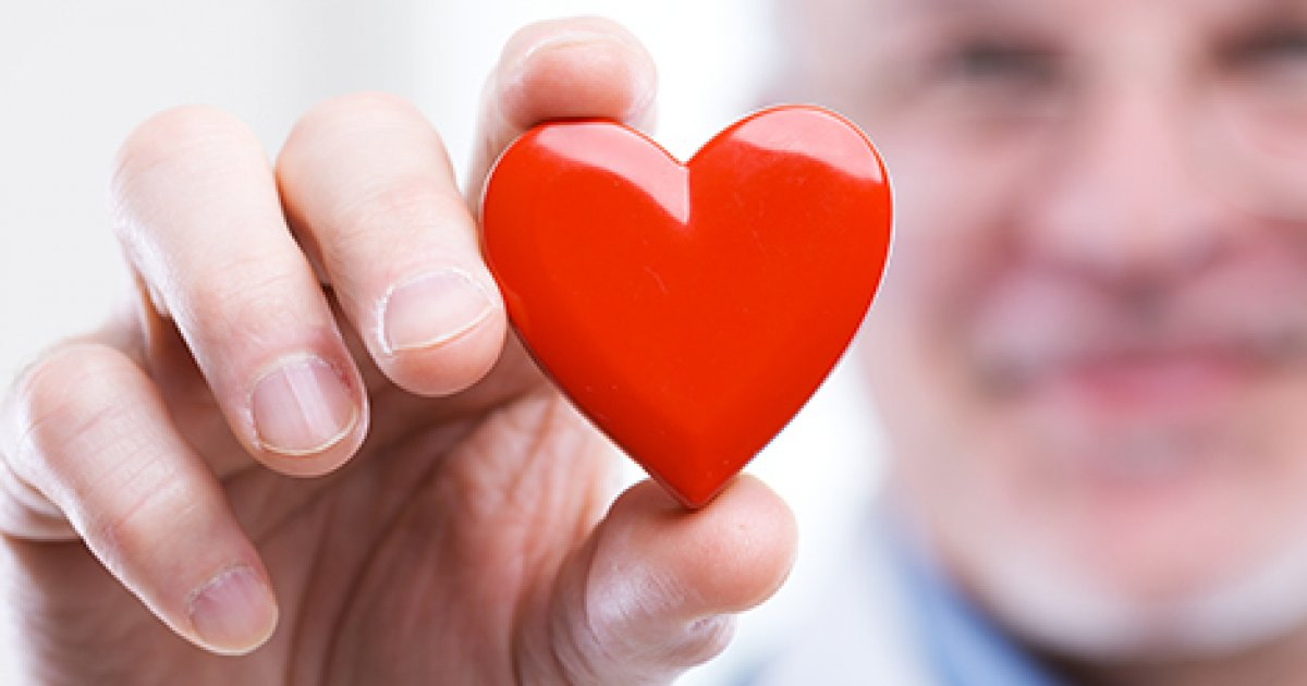magas vérnyomás szív kardiogramma