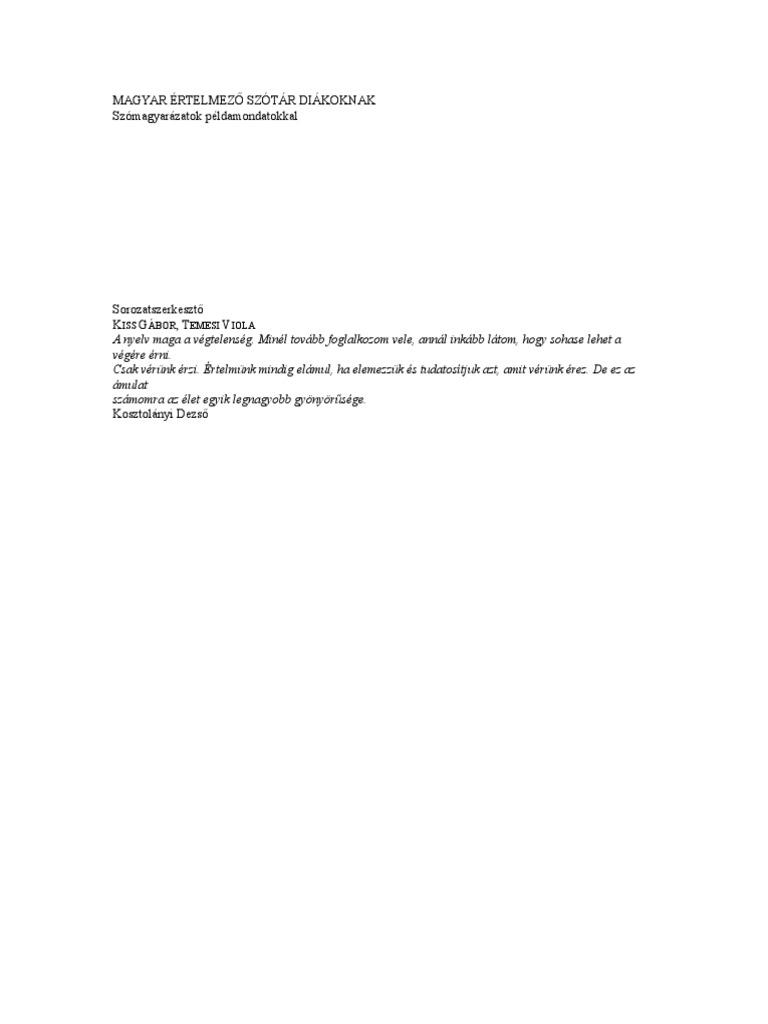masszázs a magas vérnyomás bibliográfiához