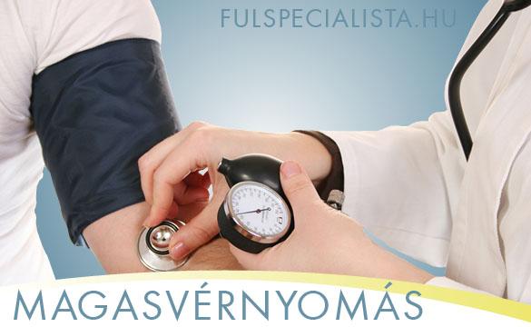 hipotenzió és magas vérnyomás mi van magas vérnyomás elleni poliszorb