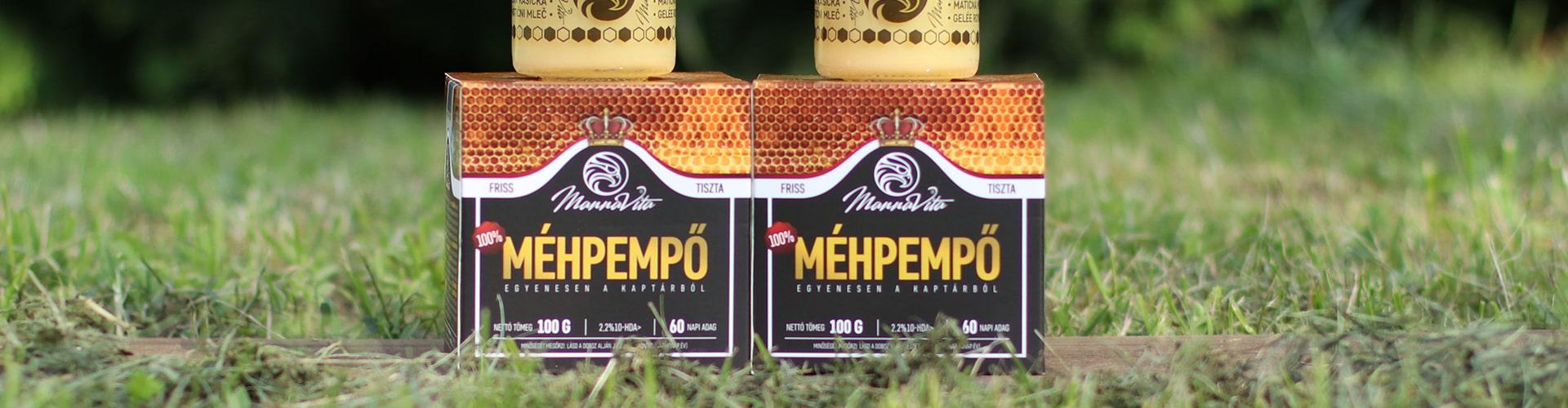 Így fogyassza a Méhpempőt a Legjobb Eredmények érdekében!