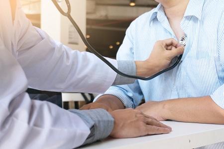 a krónikus magas vérnyomás jelei