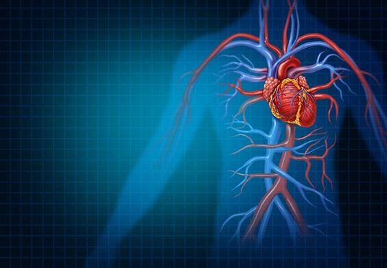 impaza és magas vérnyomás