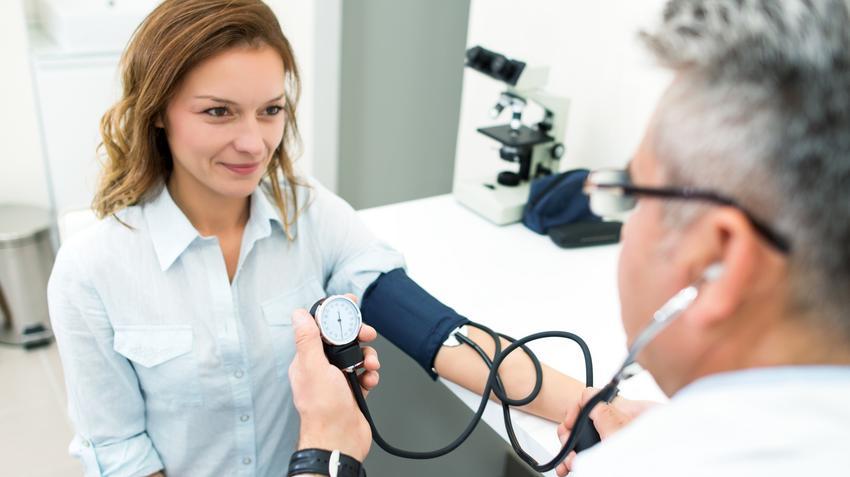 milyen nyomással érhető el a magas vérnyomás mi lesz a magas vérnyomás vérvizsgálata