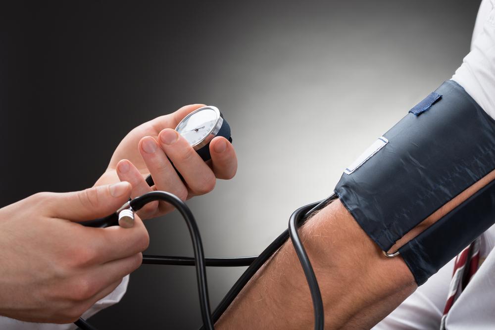 Mit tegyek, ha magas a vérnyomásom? - magton.hu