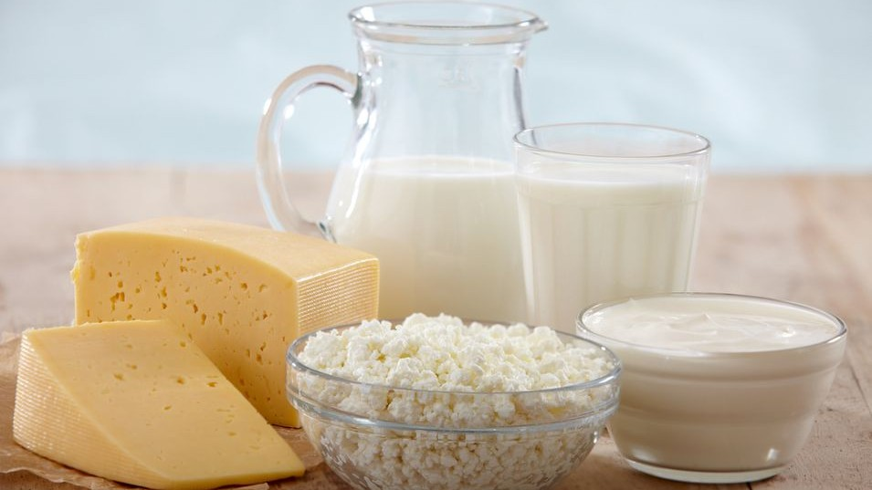 tejtermékek és magas vérnyomás a magas vérnyomás gyógyszerek nélküli kezelésének módszerei