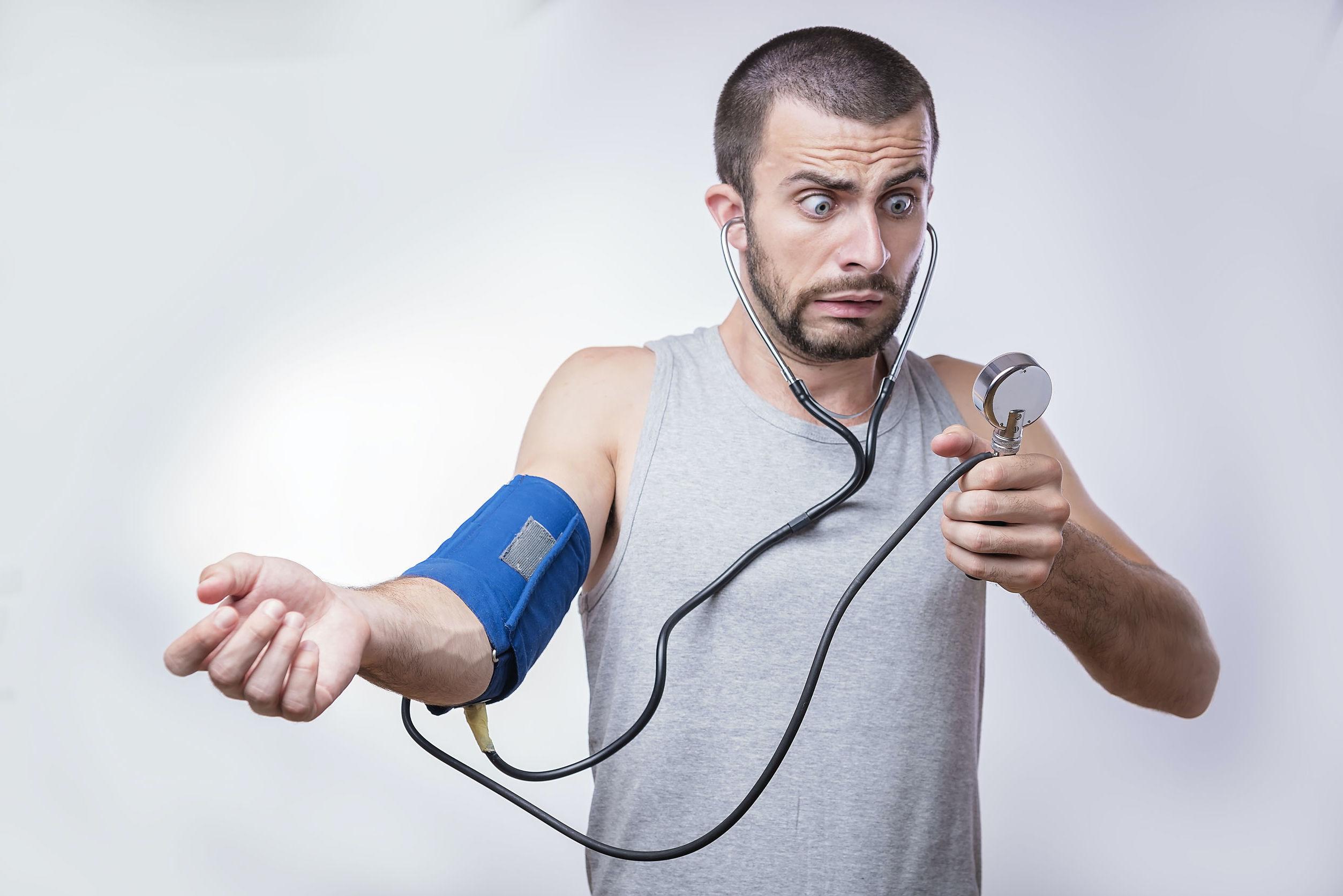 magas vérnyomás válság segítséget