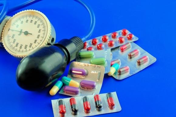 a magas vérnyomás elleni új gyógyszerek listája