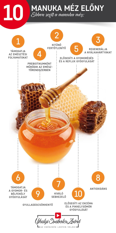 A méz, a citrom, a fokhagyma és a háromság minden előnye - Magas vérnyomás November