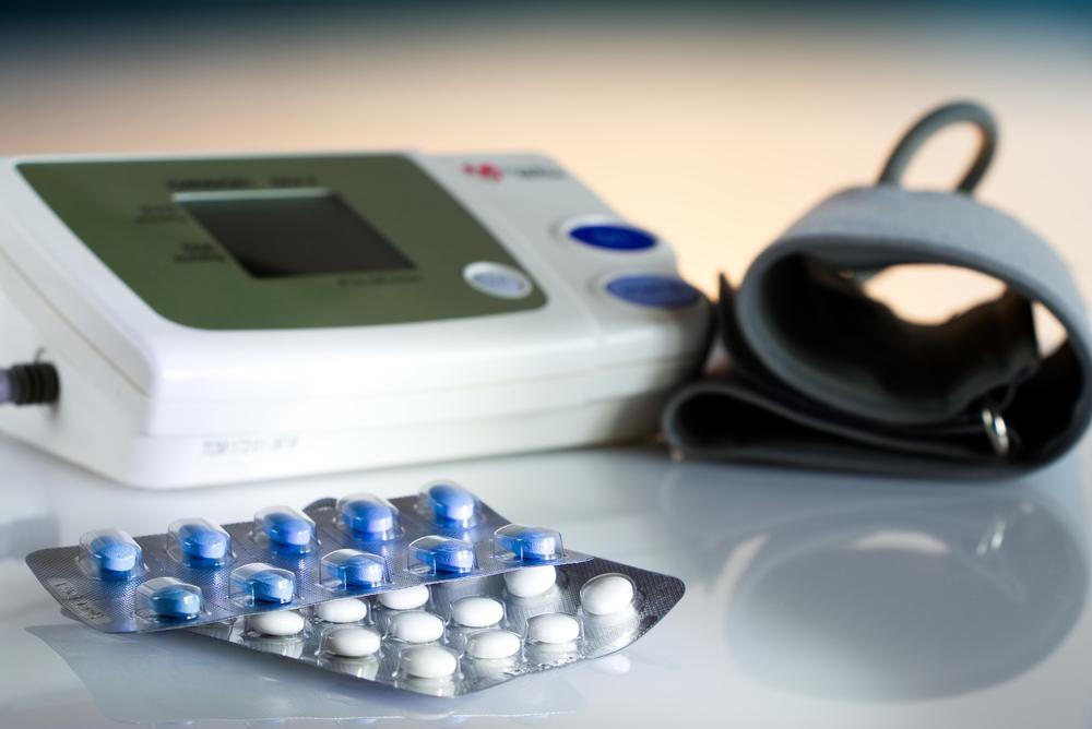drotaverin magas vérnyomás esetén