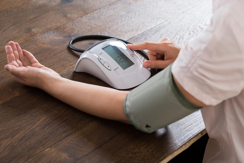 szív- és magas vérnyomás garnélarák és magas vérnyomás