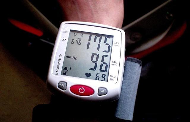 a másodlagos magas vérnyomás kórtörténete