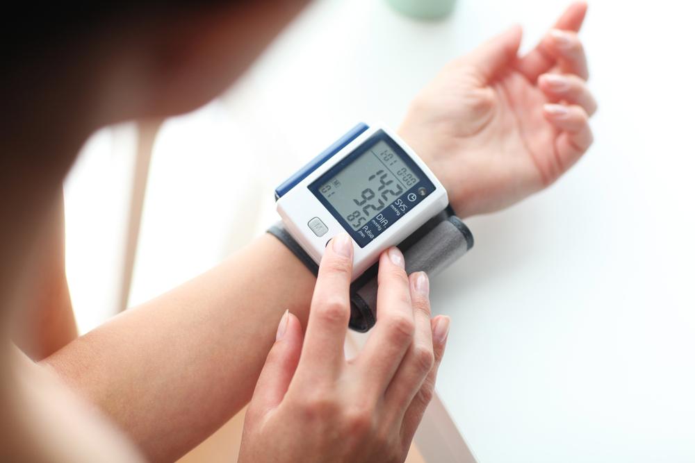 magas vérnyomás alapellátási normái