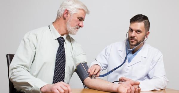 magas vérnyomás pulzus 100